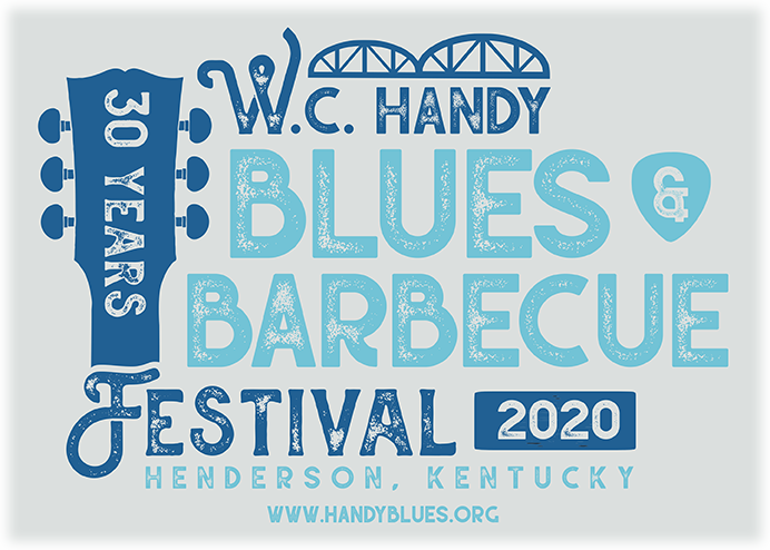 2021 W.C. Handy Blues and Barbecue Festival